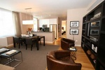 Midtown West New 2 Bedroom 2 Bathrooms, Corner Unit, Full Service Building, Great Closet Space, W/D, Pool, No Fee